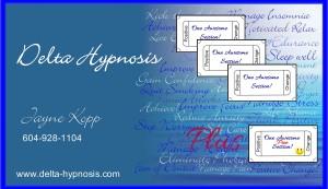 Delta hypnosis resolution special ladner hypnosis tsawwassen hypnosis1